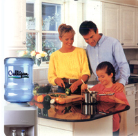Order Water home delivery