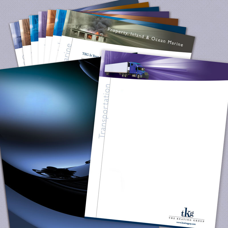 Order Brochure Design
