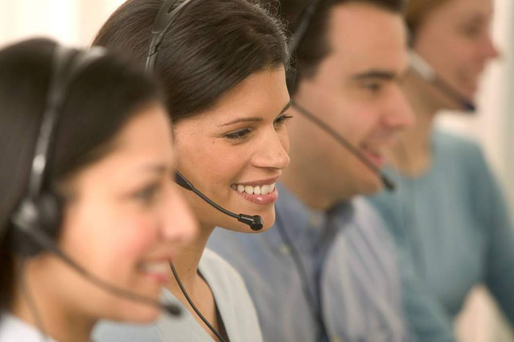 Order Business Process Outsourcing