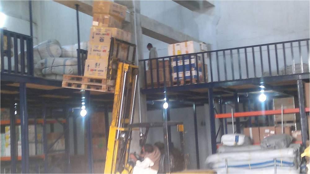 Order Construction