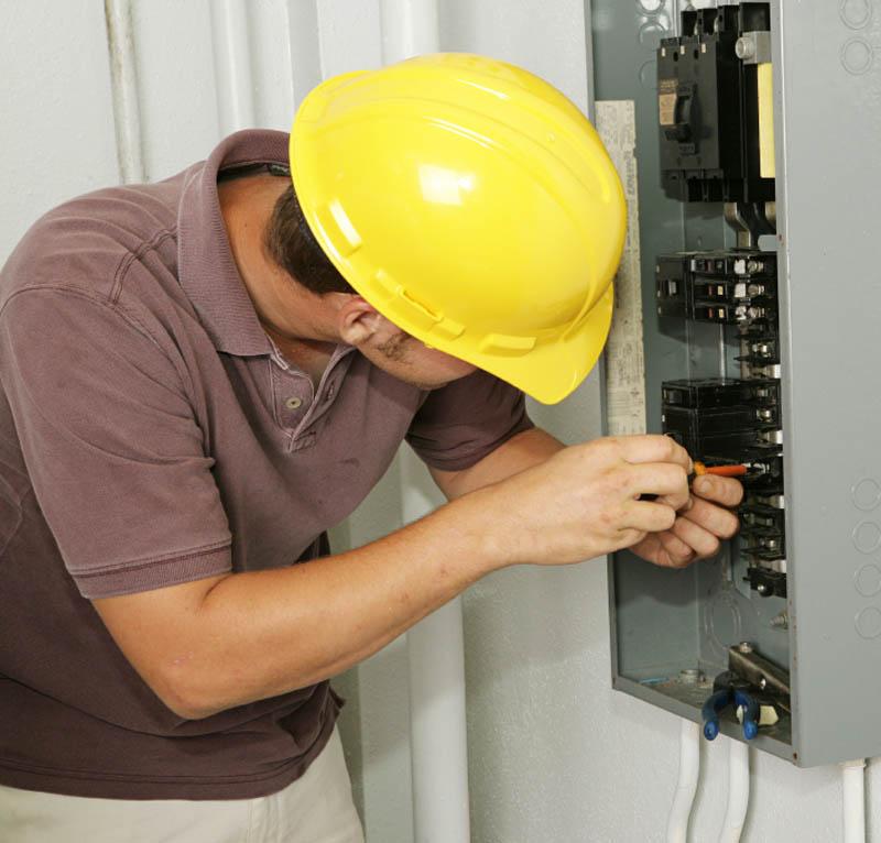 Order Electiric Services