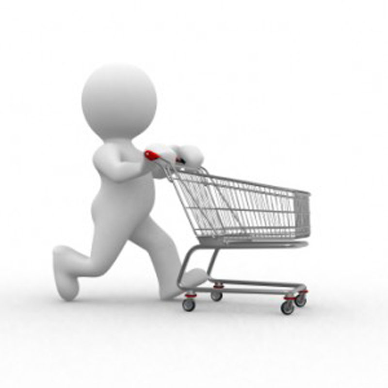 Order E-Commerce Systems