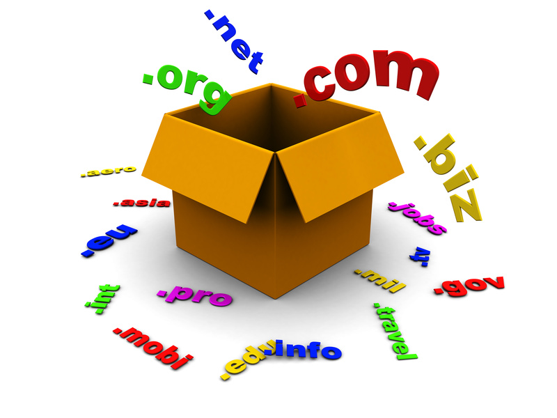 Order Domain Name Registrations