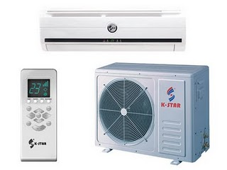Order Air Conditioner Services: Window + Split Air Conditioning Systems Complete Service, Gas Filling and Installation
