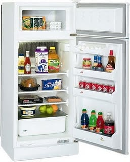 Refrigerator/Freezer Services: Complete Services and Gas-Filling