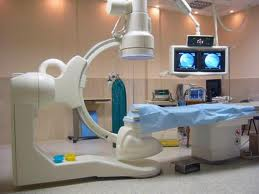 Order Medical equipment