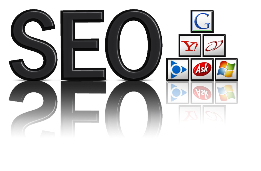 Order Search Engine Optimization Service