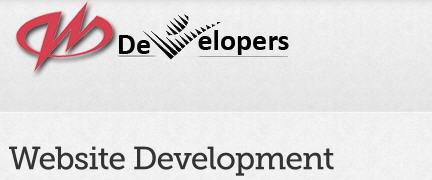 Order Website Development