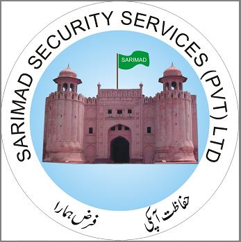 Order SARIMAD SECURITY SERVICES PVT LTD