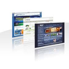 Order WEB design