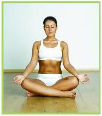 Order Yoga exercises