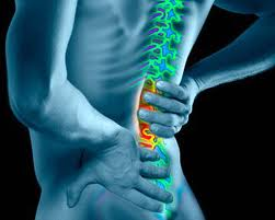 Order Back pain services
