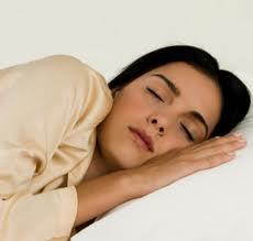 Order Sleep management