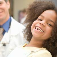 Order Children / special people dentistry