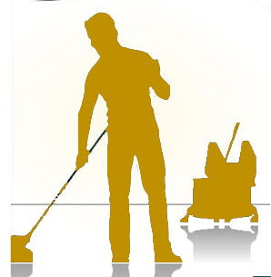 Order Janitorial Services