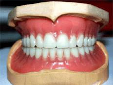 Order Dentures
