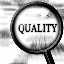 Order Quality control services