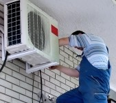 Order Air conditioning - HVAC services