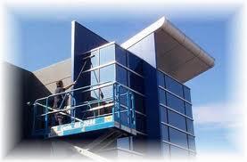 Order Glass & aluminium work
