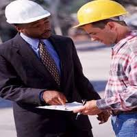 Order Labour contracting services