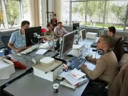 Order Software development