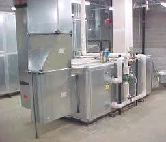 Order HVAC services