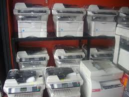 Order Printer / scanner iinstallation service