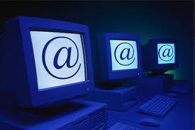 Order Internet services
