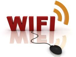 Order Wi-Fi solutions