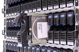 Order Data storage solutions