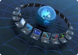 Order Communication networks
