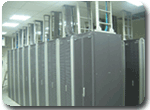 Order Data center solutions
