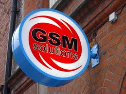 Order GSM solutions