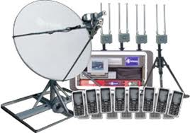 Order Voice and data communication systems