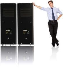 Order Personal hosting