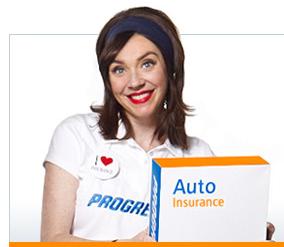 Order Progressive Auto Insurance