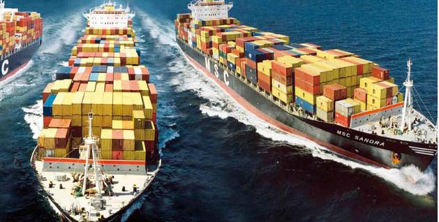 Order Logistics Service