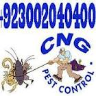 Order CnG Pest Control