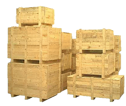 Order Packing Service