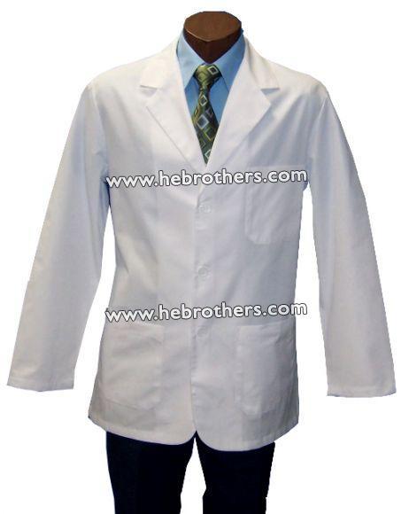 Order Lap Coat