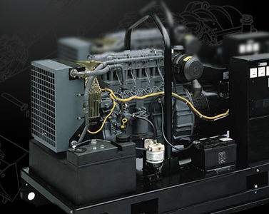 Order Installation of radiators