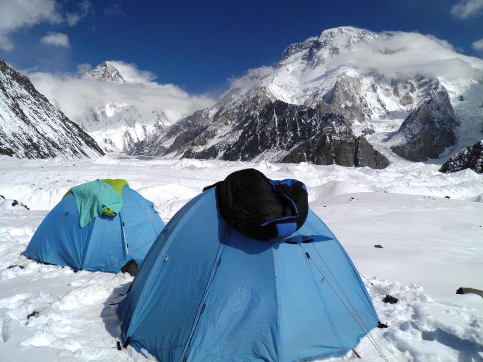 Order K2 Base Camp Concordia Trek