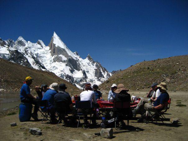 Order K2 Base Camp Concordia Gondogoro Pass Trek