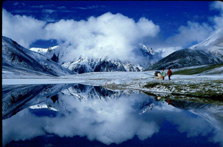 Order Shimshal Pamir Trek