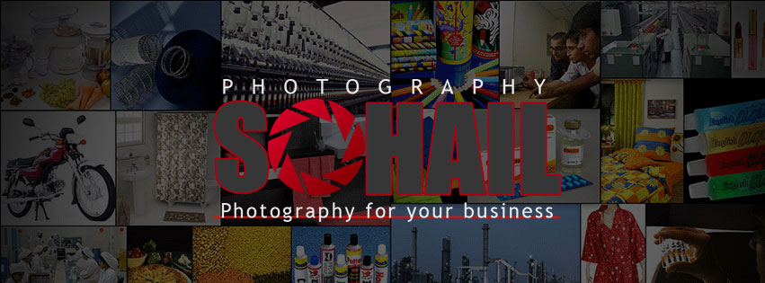 Order Best Commercial Photography in Karachi