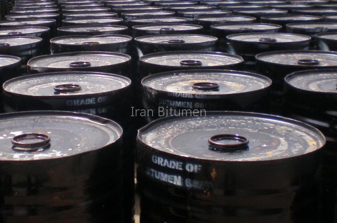 Order IRAN best quqlity bitumen