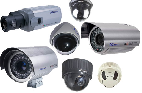 Order CCTV Security Cameras