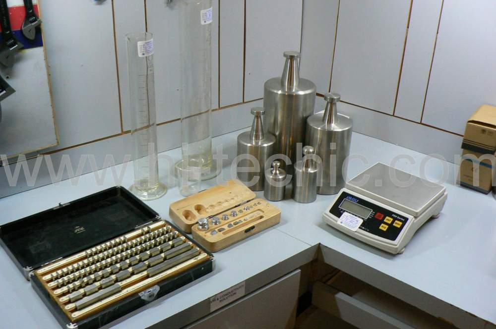 Order Instrument Calibration Services