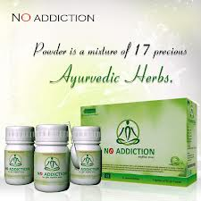 Order No addiction