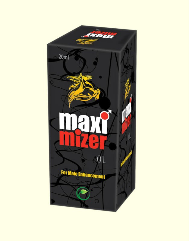 Order Maximizer Oil Available In Pakistan 0321-4195264-74